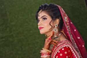 Bridal Makeup - Zoylee