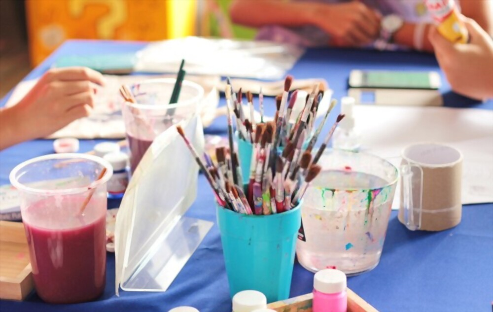 Incredible New Tips for Your Arts And Crafts Project