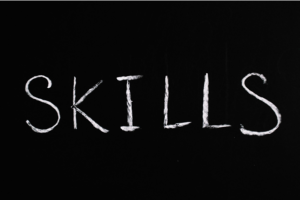 Skills as a manager